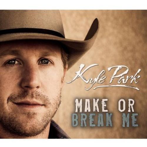 Make or Break Me [CD]