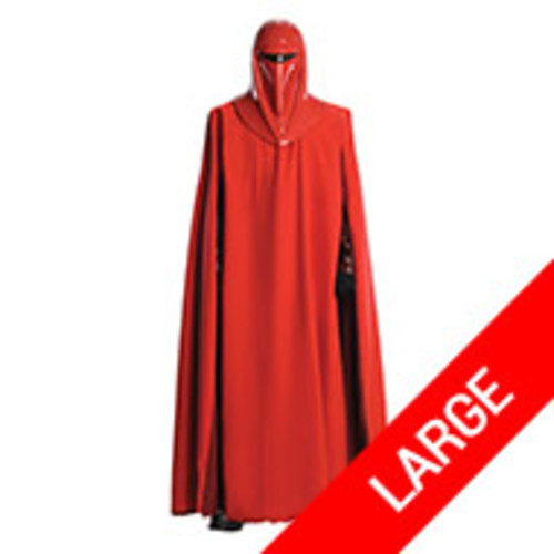Star Wars Imperial Guard Supreme Costume - Large