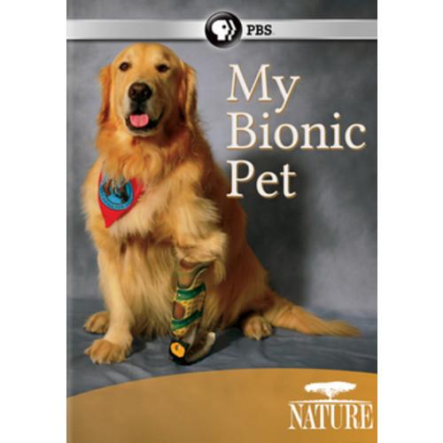 Nature: My Bionic Pet (DVD)