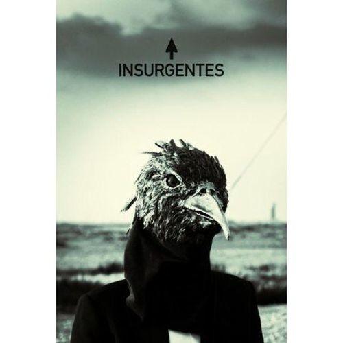 Insurgentes: The DVD [DVD]