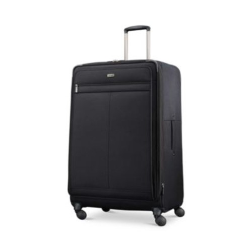 Century Softside Extended Journey Expandable Spinner