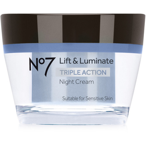Lift and Luminate Triple Action Eye Cream