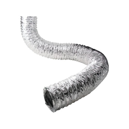 650 / AF450UL Aluminum Flex Duct (50ft) - VENFMO450