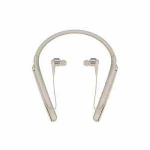 Sony High Resolution Wireless In-Ear Headphones - G