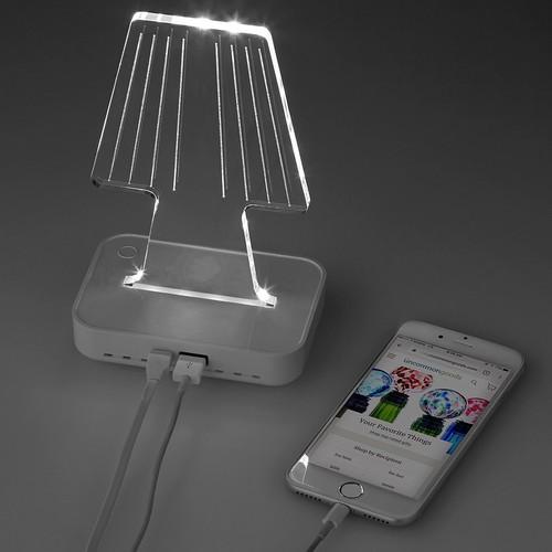 Smart Motion Sensor Nightlight