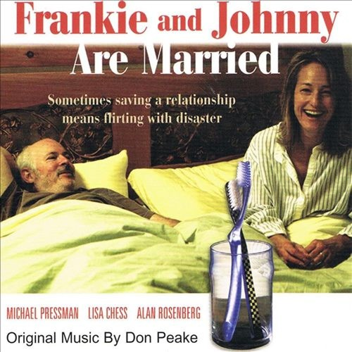 Frankie and Johnny Are Married [CD]