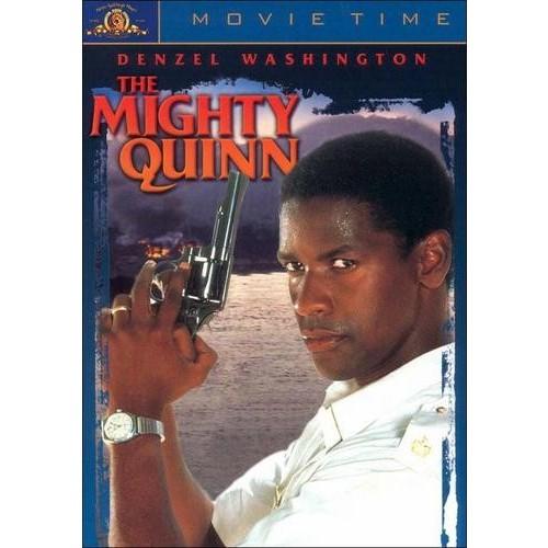 Mighty Qui...