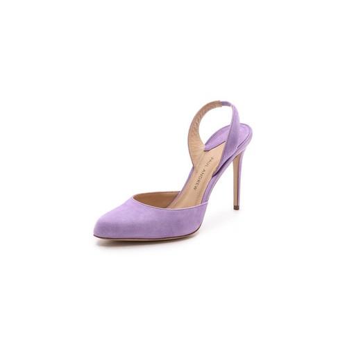 Solace Slingback Heels