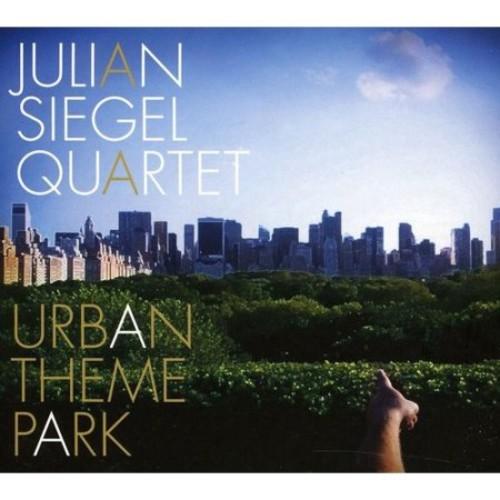 Urban Theme Park [CD]