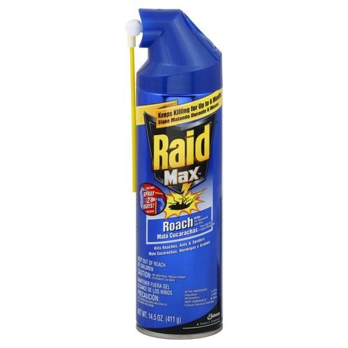 Raid Roach Killer 7 14.5 oz (411 g)