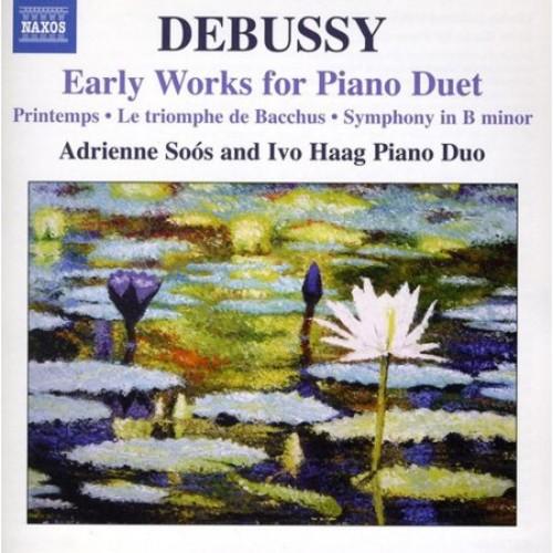 Debussy: E...