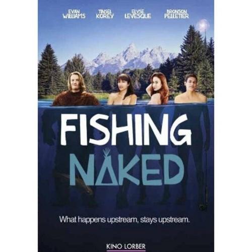 Fishing naked (DVD)