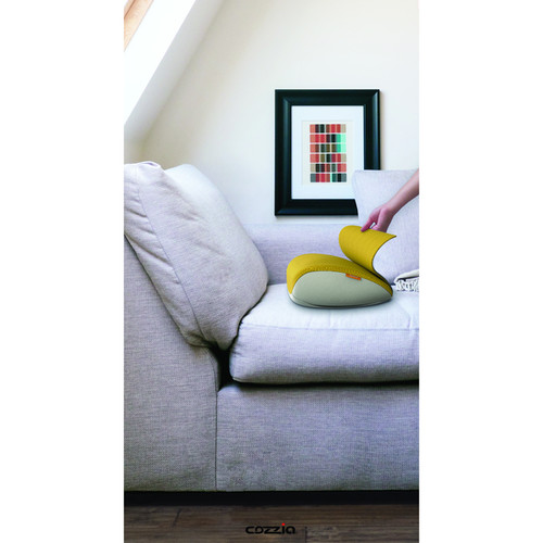 Cozzia 3D Kneading Massage Pillow