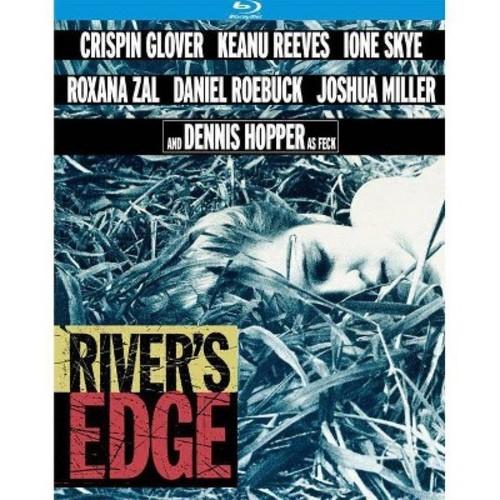 River's Edge (Blu-ray Disc)