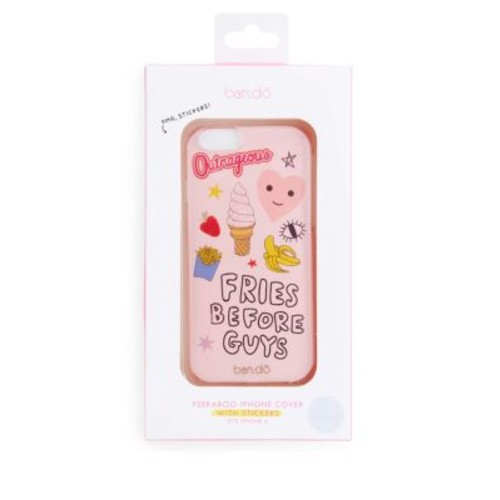 Peekaboo iPhone 6 Case
