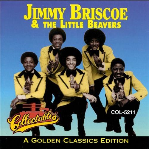 Jimmy Briscoe & the Little Beavers [CD]