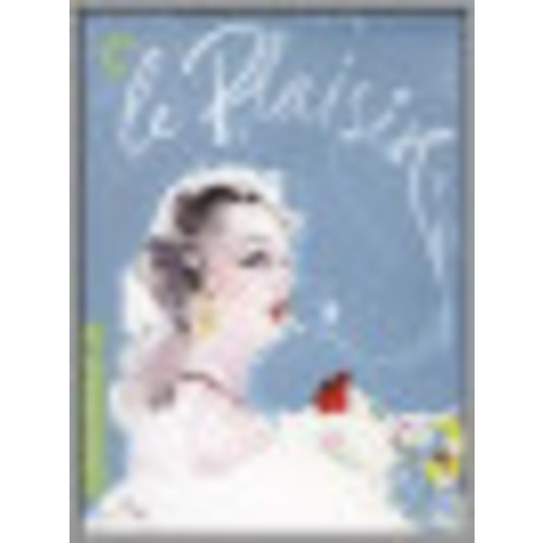 Le Plaisir [Criterion Collection] [DVD] [French] [1952]