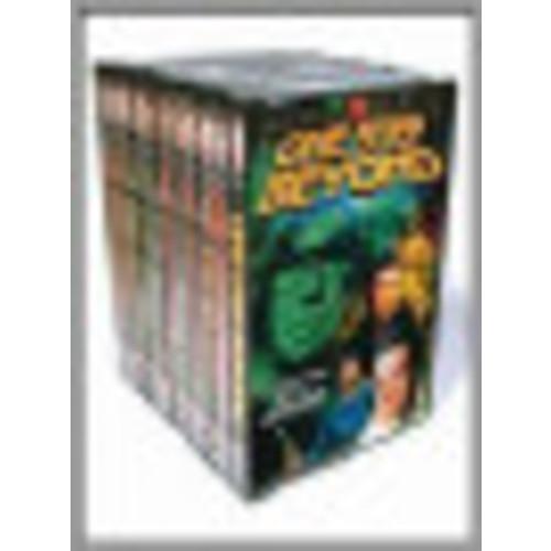 One Step Beyond [12 Discs] [DVD]