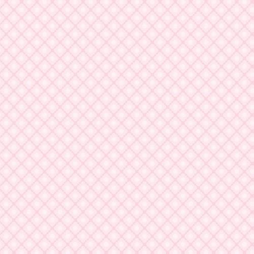 York Wallcoverings Peek-A-Boo Mini Overall Trellis Wallpaper