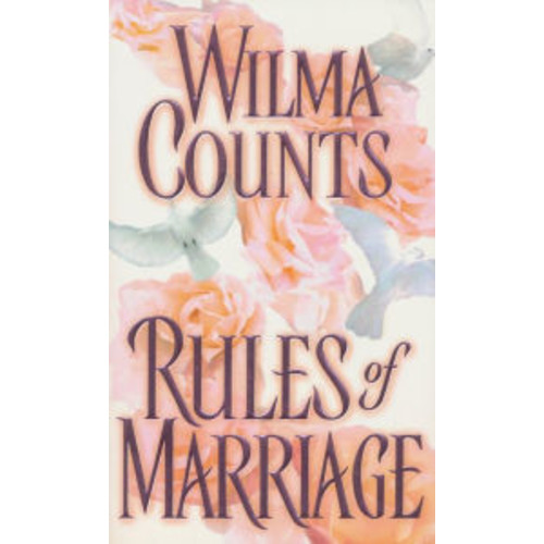 Rules Of Marriage