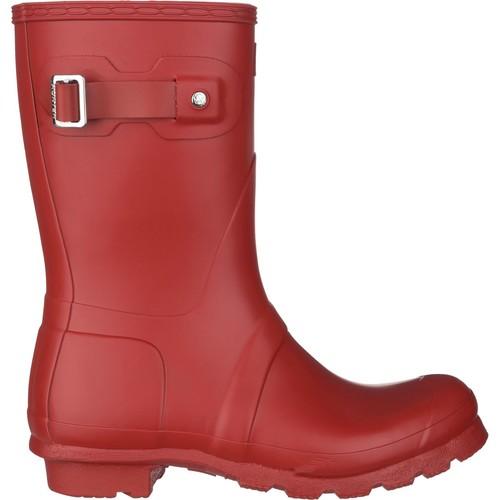 Hunter Boots Original Short Rain Boot - Women's