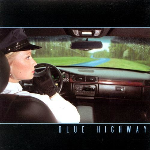 Blue Highway [CD]