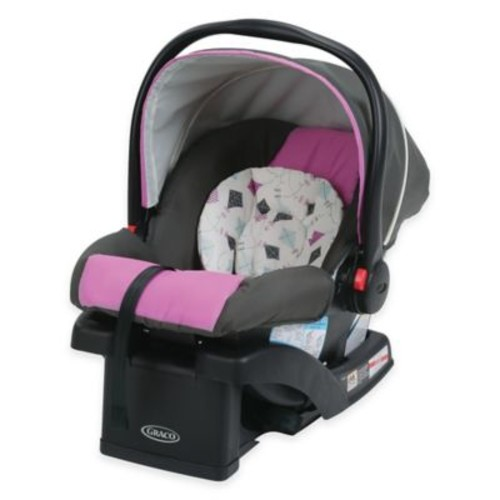 Graco SnugRide Click Connect 30 Infant Car Seat in Kyte
