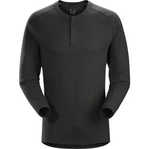 Sirrus Henley Shirt - Men's