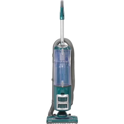Shark - Navigator DLX Bagless Upright Vacuum - Green
