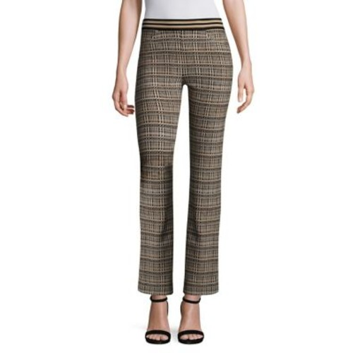 MISSONI Wool Ankle Pants
