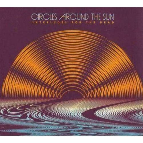 Interludes for the Dead [CD]