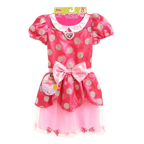 Disney Minnie's Bow-Tique Fancy Bows Dress