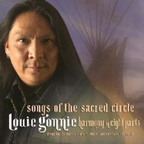 Songs of the Sacred Circle [CD]