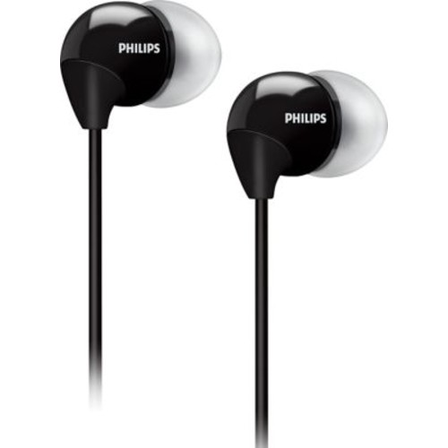 Philips SHE3590BK Bass Sound Earbuds