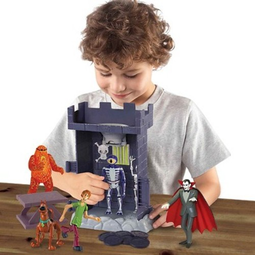 Scooby Monster and Horror Figures