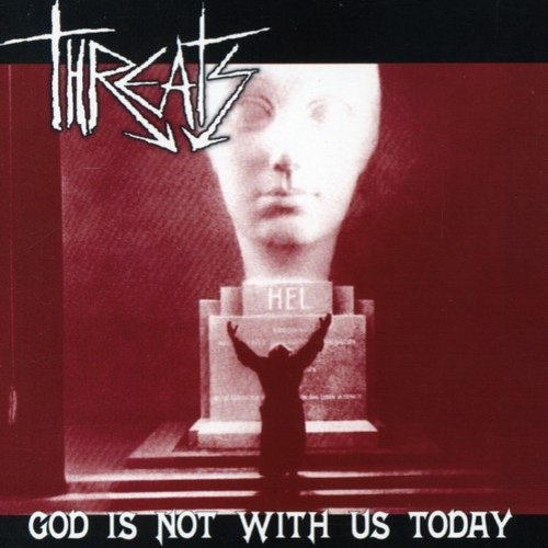 God Is Not with Us Today [CD]