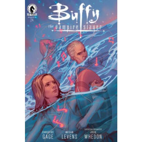 Buffy Season 10 #24