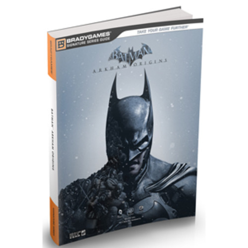 OSG Batman Arkham Origins