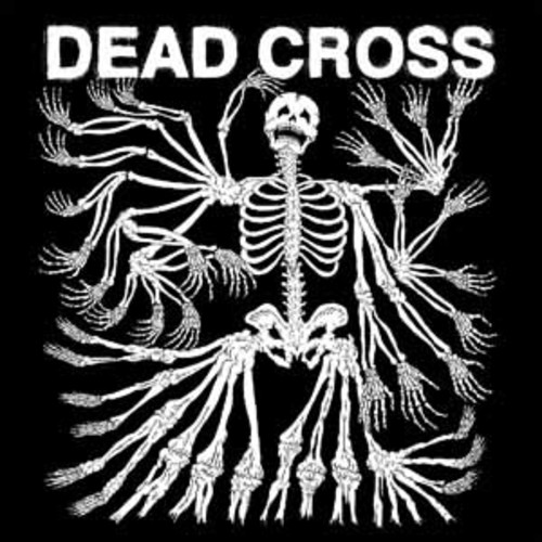 Dead Cross (Gatefold LP Jacket) [Vinyl]