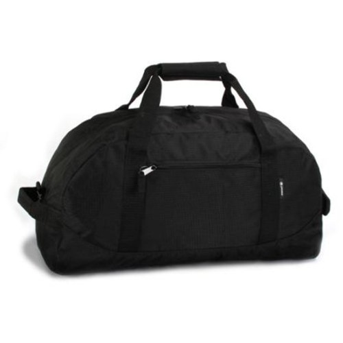 J World Lawrence Sport Duffel - Black (21