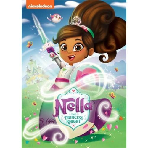 Nella the Princess Knight (DVD)