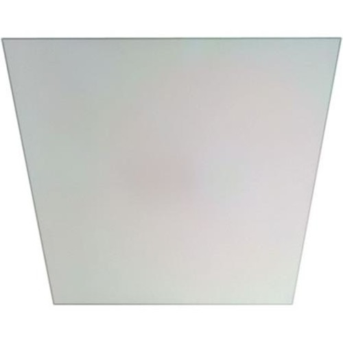 Autoscript Glass Panel for MH-W Extra-Wide Molded Hood RGMH-W