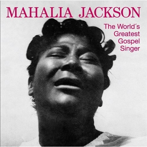 The World's Greatest Gospel Singer [CD]