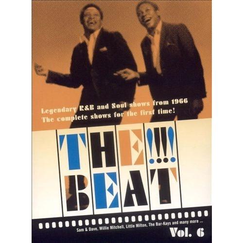 The !!!! Beat, Vol. 6 [DVD]