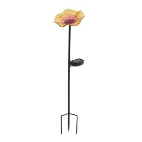 Sunjoy Flower Garden Stake
