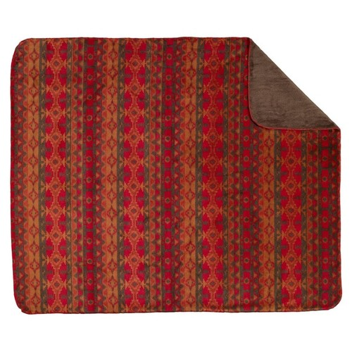 Denali Home Collection Throw Blankets Earth Spirit/Taupe