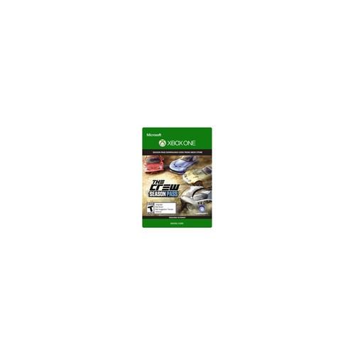 The Crew Season Pass - Xbox One [Digital Download Add-On]