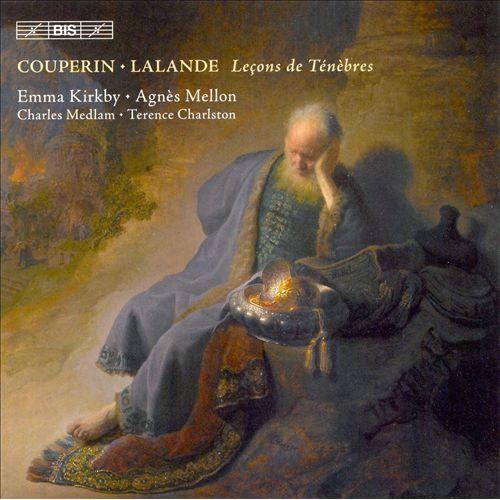 Lecons De Tenebres - CD