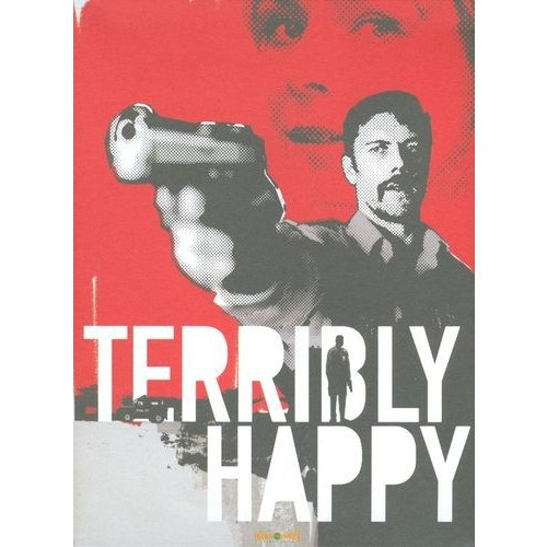 Terribly Happy [DVD] [2008]