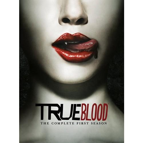 True Blood: The Complete First Season [True Blood: The Complete First Season (DVD)]